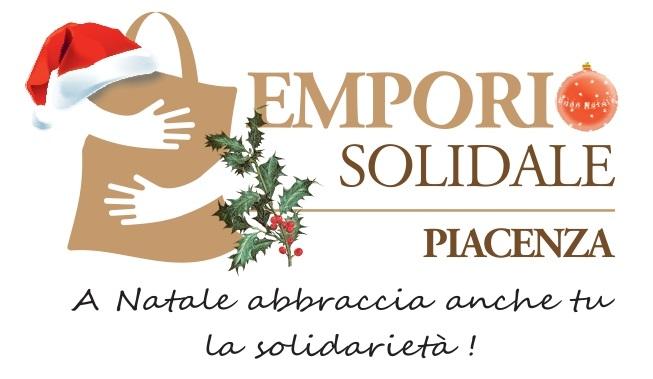 Emporio Solidale Piacenza Natale