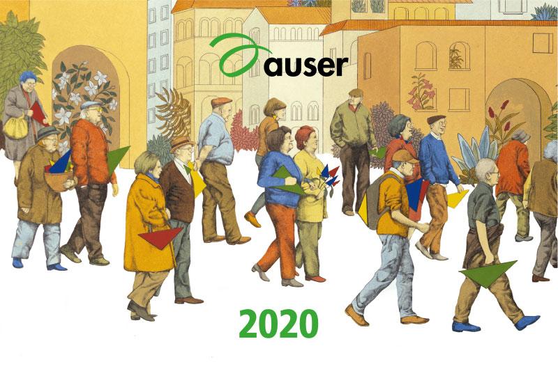 Tessera Auser 2020