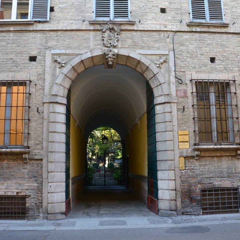 """Università Popolare dell'Età Libera """"Giuseppe Malvermi"""""""