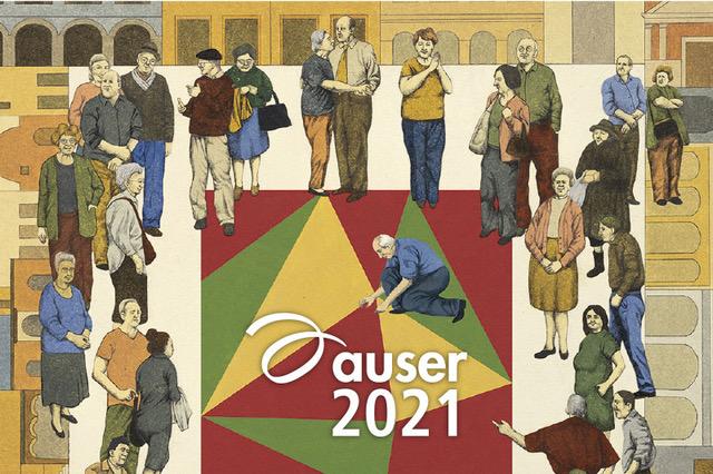 Tessera Auser 2021